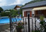 Location vacances Flattach - Ferienwohnungen Angermaier-3