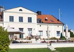 Hôtel Linköping - Vesterby Golf Hotell & Konferens