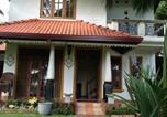 Location vacances Polonnaruwa - Nalaka Homestay-3