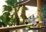 Hôtel Oranjestad - Aruba Surfside Marina-4