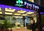 Hôtel Chennai - Pine Tree Boutique Hotel-3