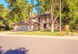 Location vacances Colorado Springs - ★Exquisite Home Backs to Park! Complete Access★-3