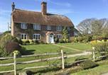 Location vacances Alfriston - Polhills Cottage-1