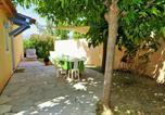 Location vacances Le Beausset - La maison des amis avec piscine et jacuzzi-4