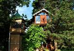 Location vacances Msinga Rural - Sycamore Avenue Treehouse Accommodation-4