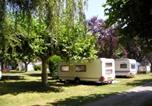 Camping tarbes - Camping Le Moulin Du Monge-4