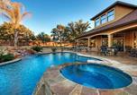 Location vacances Cedar Park - Lake Travis Rocky Ridge House-4