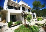Location vacances Tarascon - Villa Madeleine-4