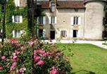 Hôtel Oradour-sur-Vayres - Le Domaine de la Grange de Quaire-1