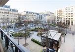 Location vacances Levallois-Perret - Pick a Flat - Levallois / Anatole France apartment-4