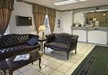 Hôtel Adairsville - Country Hearth Inn - Cartersville-3