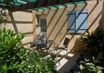 Location vacances Villesèque-des-Corbières - Fontaine des Joncs-1
