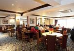 Hôtel Derry - Premier Inn Derry / Londonderry