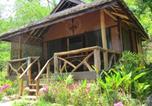 Villages vacances Puerto Princesa City - Secret Paradise Resort & Turtle Sanctuary-4