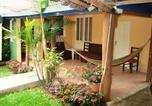 Hôtel Bolivie - Cabaña Las Lilas Hostel-3