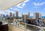 Hôtel Surfers Paradise - Waterways Apartments-4