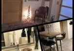 Location vacances Illkirch-Graffenstaden - Appartement Hotes & Demeures-2