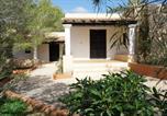 Location vacances Formentera - Astbury Apartments Can Miguel Marti-4