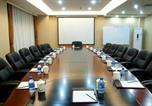 Hôtel Hohhot - Inner Mongolia Lixin International Hotel-3