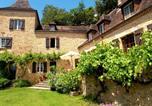 Location vacances Beynac-et-Cazenac - La Combe De Brague-4