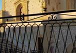 Location vacances Custonaci - Casa vacanze Bellavista-4