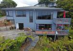 Location vacances Paihia - Paradise Views Luxury 2br Apartment-4