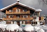 Location vacances Kössen - Landhaus Alpengruss-4