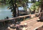 Location vacances Horseshoe Bay - Hill Country Lake House-1