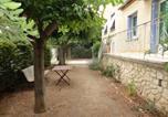 Location vacances Morières-lès-Avignon - Villa Montfavet-2