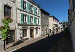 Location vacances Roquefort-de-Sault - Maison 1858-1
