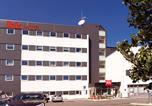 Hôtel Commune de Sollentuna - ibis Stockholm Spanga-1