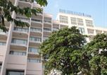 Hôtel Ha Long - Binh Minh Halong Hotel