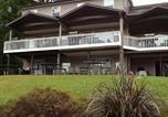 Location vacances Lake Placid - Boulders Resort - Three Bedroom Townhouse-4