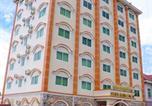 Hôtel Sihanoukville - Golden Star Inn-2