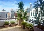 Location vacances Lumphini - The Penthouse @ Chidlom-3