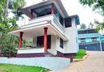 Location vacances Kozhikode - Royal Greens Villas-2