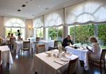 Hôtel 4 étoiles Hendaye - Hotel Villa Soro-2