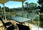 Location vacances South Brisbane - Penthouse Apartment Kangaroo Point-1