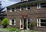 Hôtel Fulford - Bull Lodge Guest House-3