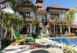 Villages vacances Abang - Amed Beach Resort-2