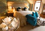 Location vacances Portadown - Blackwell House-4