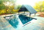 Location vacances Hoedspruit - Ehlatini Lodge-1
