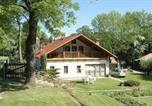 Location vacances Bečov nad Teplou - Huis Matejka-1