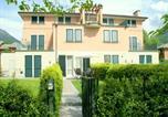 Location vacances Porlezza - Porto Letizia Villa Ortensia 3-1