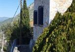 Location vacances Mistra - The Villa of Blues-4