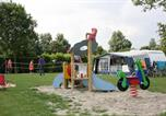 Camping avec Piscine Dunkerque - Camping Zonneweelde-2