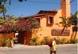 Hôtel Zihuatanejo - Villas Miramar-4