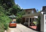 Hôtel Kandy - Hotel Rajapihilla-2