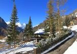 Location vacances Heiligenblut - Villa Grossglockner Heiligenblut-4