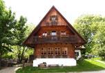 Location vacances Greisdorf - Wirtshaus Jagawirt-4